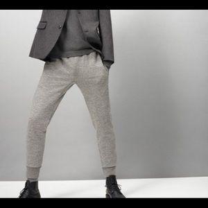 POLO RALPH LAUREN Sweatpants. Size Large